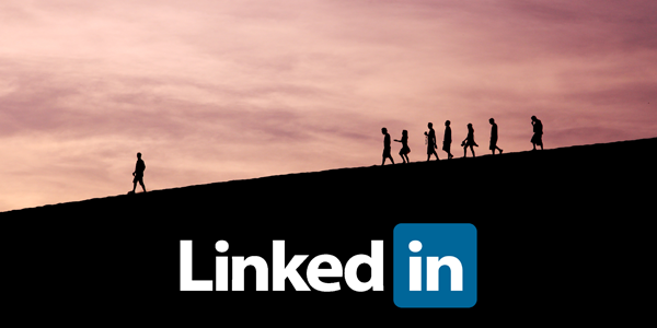 Financial services leaders to follow on LinkedIn