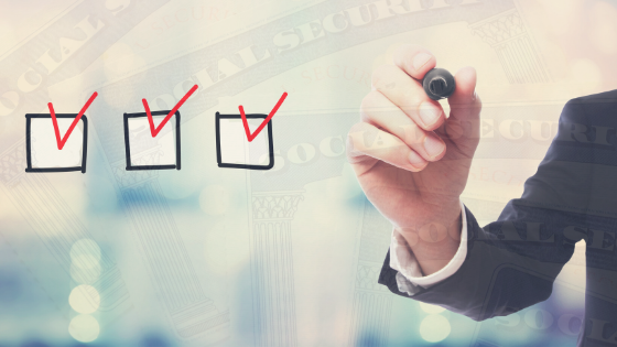 Are your clients ready for Social Security?