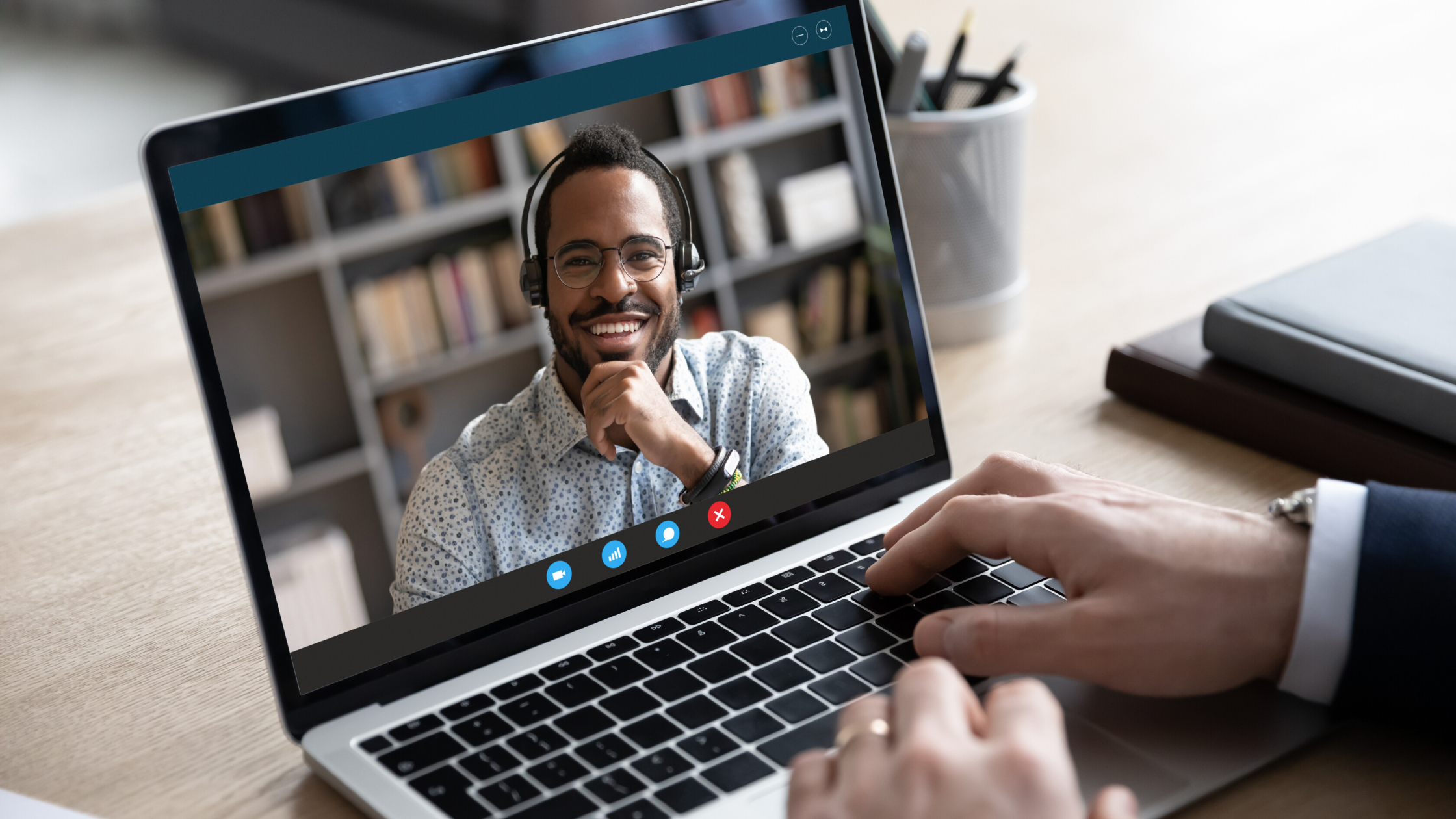 Leading Engaging Client Meetings Remotely